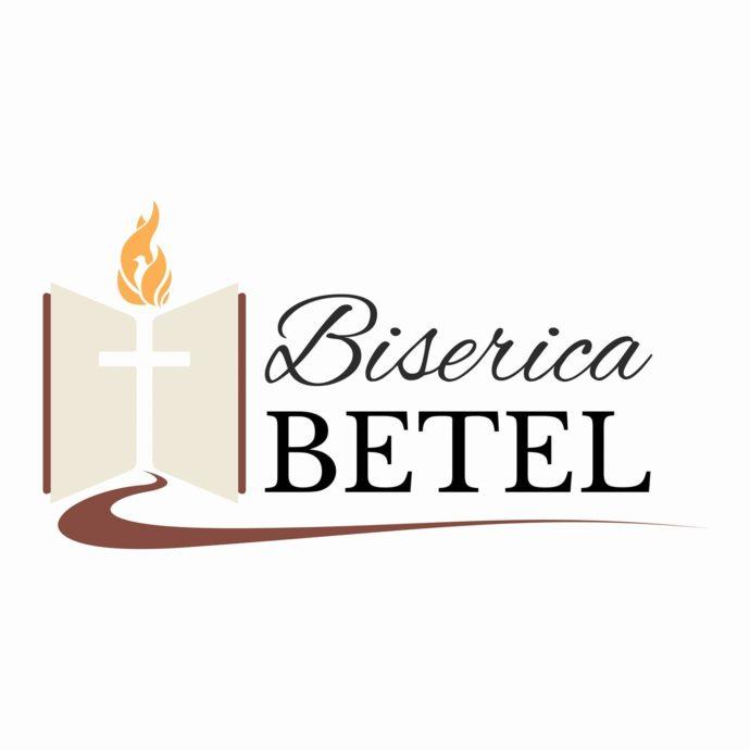 Logo Biserica Betel Bucuresti