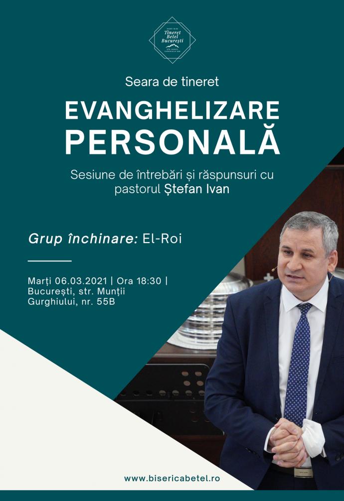 evanghelizare-personala