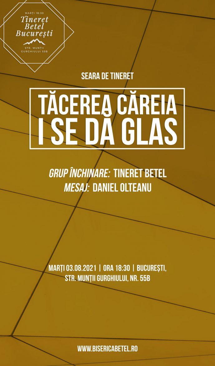 tacerea_careia_i_se_da_glass_seara_de_tineret