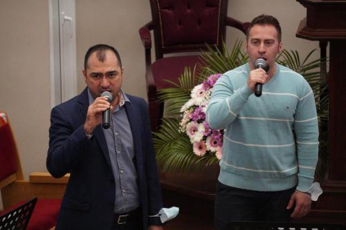 Bucuria slujirii   29 Noiembrie 2020   Biserica Betel Bucuresti