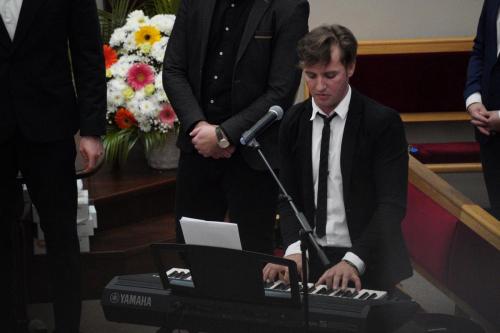 Sărbătoarea Cinei Domnului | 6 Decembrie 2020 | Biserica Betel Bucuresti