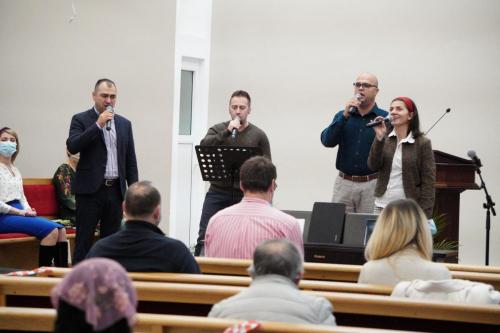 Zi de sărbătoare   22 Noiembrie 2020   Biserica Betel Bucuresti
