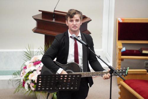Zi de sărbătoare | 22 Noiembrie 2020 | Biserica Betel Bucuresti